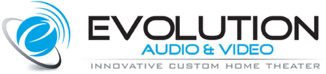 Evolution Audio & Video